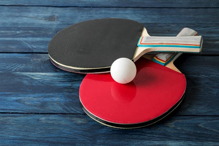 best table tennis racket options
