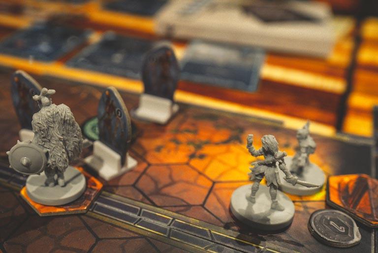 Best Dungeon Crawl Board Games