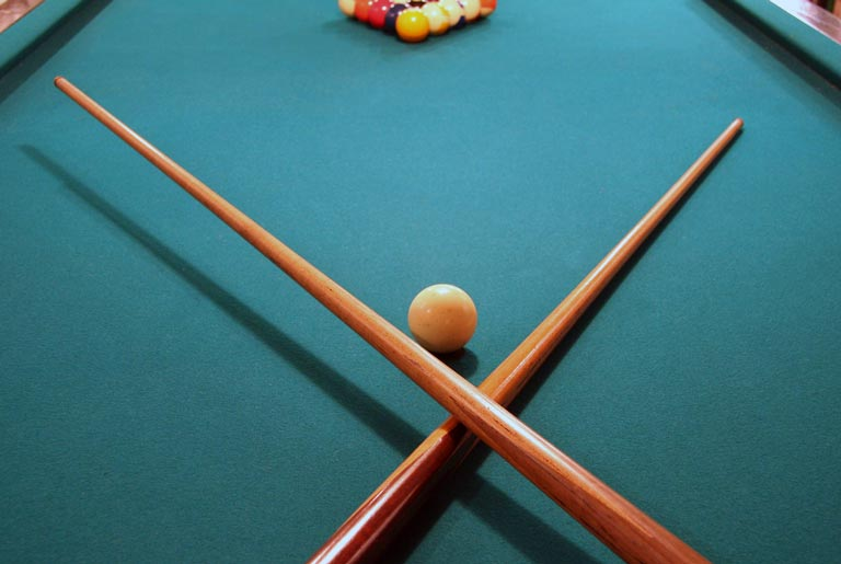The Best Pool Cue Brands to Buy