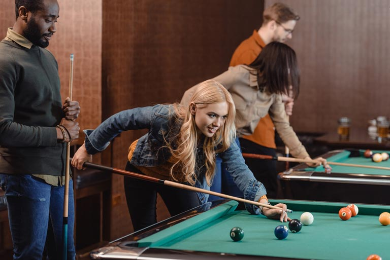 The Best Pool Cues for Beginners